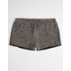 FULL TILT French Terry Girls Shorts