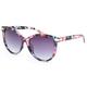 FULL TILT Crystal Floral Cateye Sunglasses