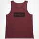 RVCA Service Mens Tank