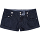 ALMOST FAMOUS Shortie Womens Denim Shorts