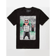 RIOT SOCIETY Free Bear Hugs Mens T-Shirt