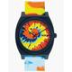 NIXON x GRIZZLY Tie Dye Time Teller P Watch