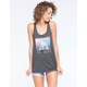 ROXY Cosmic Triangle Womens Tank