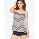 FULL TILT Crochet T Back Womens Tank