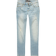 RSQ Tokyo Super Skinny Stretch Boys Ripped Jeans