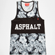 ASPHALT YACHT CLUB Heat Mens Tank