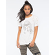 VOLCOM Lady Grouplove Womens Tee