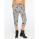 VOLCOM Lady Grouplove Womens Harem Pants