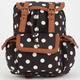 MADDEN GIRL Frat Backpack