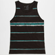 BLUE CROWN Static Boys Tank