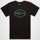 O'NEILL Hexed Mens T-Shirt