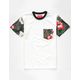 ASPHALT YACHT CLUB Paradise Lost Boys Pocket Tee