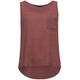 FULL TILT Essential Girls Hachi Pocket Tank