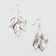 FULL TILT Leaf Shower Earrings