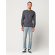 RSQ London Mens Skinny Stretch Jeans