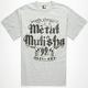 METAL MULISHA Ninety Nine Mens T-Shirt