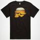METAL MULISHA Buzz Mens T-Shirt
