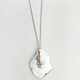 FULL TILT Agate Necklace