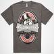 METAL MULISHA Gent Mens T-Shirt
