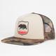 O'NEILL Camo Combo Mens Trucker Hat