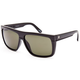 ELECTRIC Black Top Polarized Sunglasses