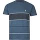 VOLCOM String Stripe Mens T-Shirt