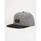 VANS Edgewood Mens Snapback Hat