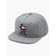VANS Disney Mickey Mouse Mens Snapback Hat