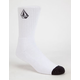 VOLCOM Full Stone Mens Crew Socks