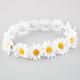 FULL TILT Daisy Flower Crown