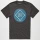 LIRA Boho Society Mens T-Shirt