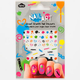Graffiti Nail Art Stickers