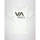 RVCA Palmo VA Mens T-Shirt
