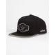 VANS Dalton Mens Snapback Hat