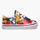 VANS Disney Mickey & Friends Era Toddlers Shoes
