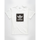 ADIDAS Basic Blackbird Boys T-Shirt
