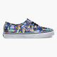 VANS Disney Jasmine Authentic Womens Shoes