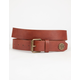 FOCUSED SPACE Fixture Mens Belt
