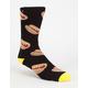 NEFF Hot Dog Mens Socks