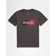 RVCA Horizon Boys T-Shirt