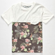 LIRA Insider Boys Pocket Tee