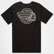 LIRA Creative Natives Mens T-Shirt