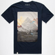 LIRA Traveler Mens T-Shirt