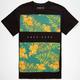 LIRA Fashion Block Mens T-Shirt