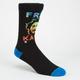STANCE Workaholics Free Karl Mens Athletic Socks