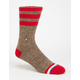 STANCE Sock Monkey Mens Casual Socks