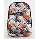 NEFF Daily Puppy Backpack