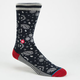 STANCE Compound Casual 200 Mens Socks