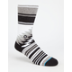 STANCE Lariato Mens Athletic Crew Socks