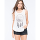 HURLEY Catcher Drapey Womens Tank